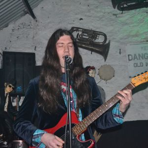 Steve Blackstone 50th Birthday show hosted by Chris Roberts with William Lowry Scott30.04.2013