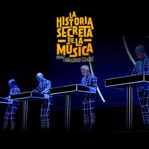 La historia secreta de Kraftwerk