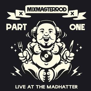 Live At The Madhatter 1/31/2015 Part 1