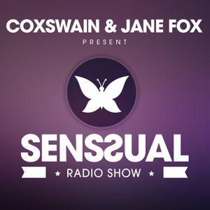Coxswain & Jane Fox - Senssual Radio Show 031