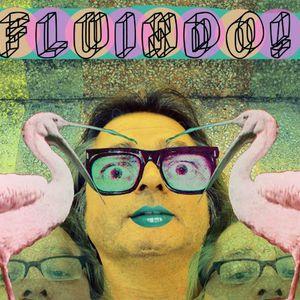 Fluindo 89 - com King Jim