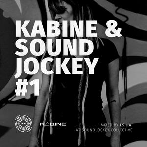 KABINE & SOUNDJOCKEY presents ISLA