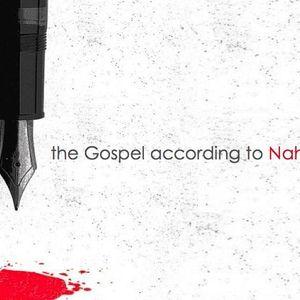 Gospel Rehearsal According to Nahum   Benji Magness  - Audio