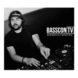 Rekoncile - Live @ Basscon TV (Dec 12, 2016)   Brantford, Canada