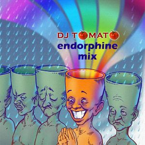 djtomato - endorphine mix