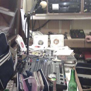 Panique à la Tour 45 (Part1) - Boolimix Radio Show 17/11/2010