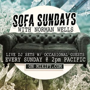 Sofa Sundays with Norman Wells - episode 006 part 1