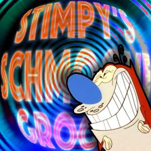 Stimpy's Schmoove Groove
