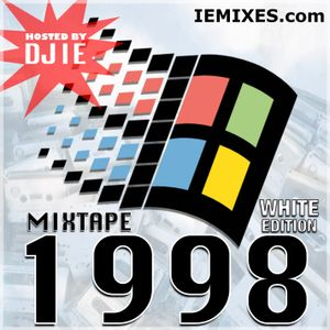 DJ IE 1998 Mix White Edition