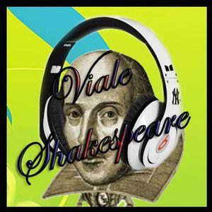 Viale Shakespeare 21.01.2014