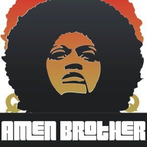 Amen Brother Vol.1  by Niall kirk