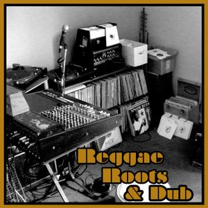 70s Dub session on Smokestack Radio - 1 hour show Broadcast Sept 2013