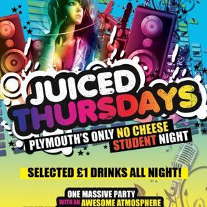 DJ Vibez Juice Thursday Mixtape