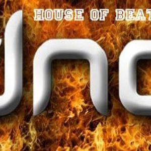 HOUSE OF BEAT #2@sixatmix radioshow