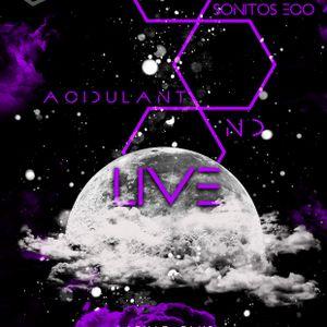 N.d - Live performance @ Liquid club 18/8/2012