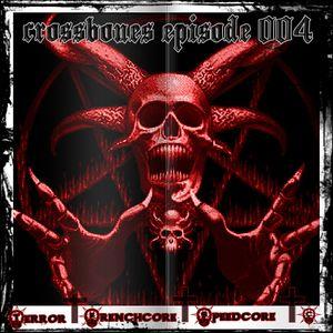m1dlet - Crossbones 004 Mix