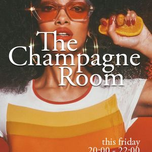 The Champagne Room - 19 maart 2021