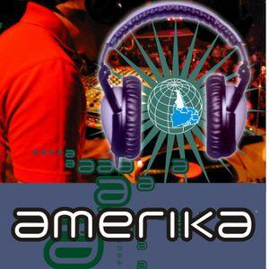 Amerika Session Dic. 2000