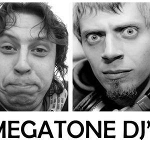 Megatone DJs - Mix№1