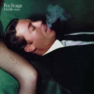 Boz Scaggs - 1995-03-15 Budokan, Tokyo, Japan