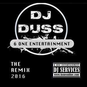 The Remix 2016