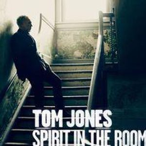 30.06.2012 Tom Jones - Spirit in the room (recenzja płyty)