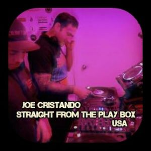 Joe Cristando - Straight From The Play Box