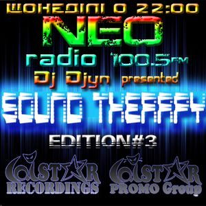 38 Djyn - Рresented - Sound Therapy vol. 38 (For Neo Radio 100.5 fm_Edition#3)