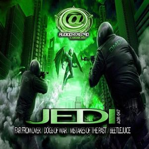 Jedi - dnb artist mix by maco42