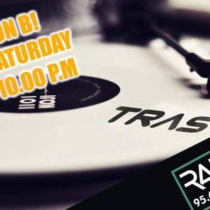 TRAS - RADIO B - 10