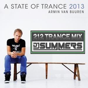 212 Trance Mix Ep 204 (ASOT Giveaway)