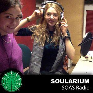 Soularium 1: Women's Week