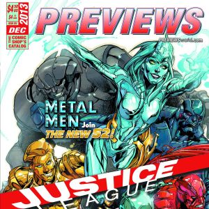 """Preview Review """"Episode 2"""" DC December"""