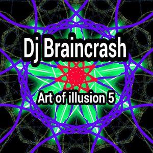 Art of illusion 5