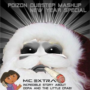 Poizon dubstep NEW YEAR SPECIAL pt. 2 of 3
