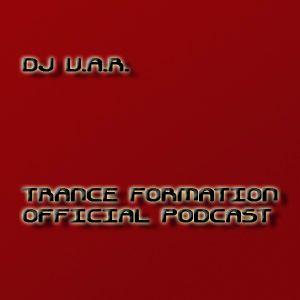 Trance Formation Episode 016