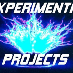 Miguel Molinero & Dj Mb - March Experimental Podcast Ep.1