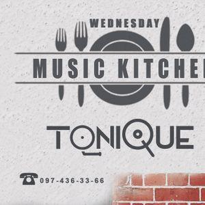 TONIQUE live@Factory47 18.10.17