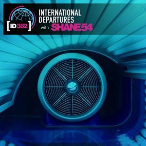 Shane 54 - International Departures 382