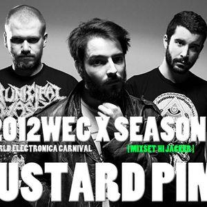 [WEC X SEASON] Mustard Pimp by HI Jacker