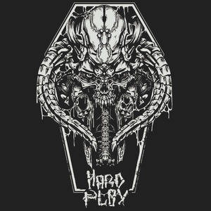 Hard Play recordings Podcast #01 by Ed Ruskin