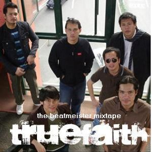 True Faith - The Perfect Mixtape