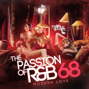 DJ Triple Exe-The Passion Of R&B 68