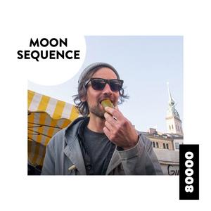 Moon Sequence Nr. 46 w/ LeRoy