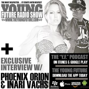 ep 27: phoenix orion and inari vachsthe young future podcast