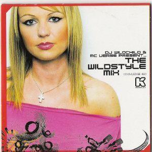 Kmag Issue 42 Mix CD - Dj Wildchild & MC Verse, The Wildstyle Mix