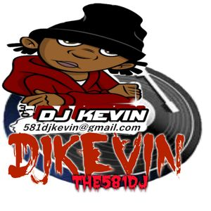 DJKEVIN SOULs R&B MIX