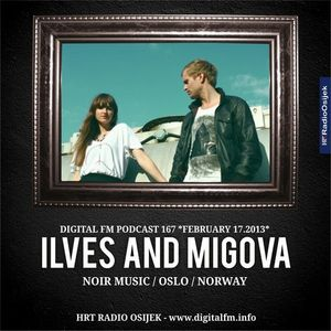 Ilves and Migova DFM Night Sessions 166