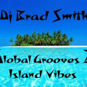 DJ Brad Smith - Global Grooves 2 (Aug 2006) Crescent Radio 19