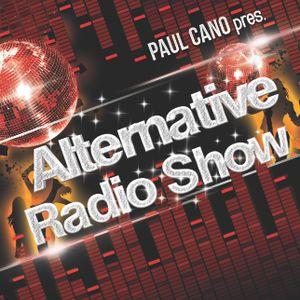 ALTERNATIVE RADIO SHOW VOL24 (Agosto / August 2014)